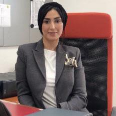 Ouafa <br>Abadi