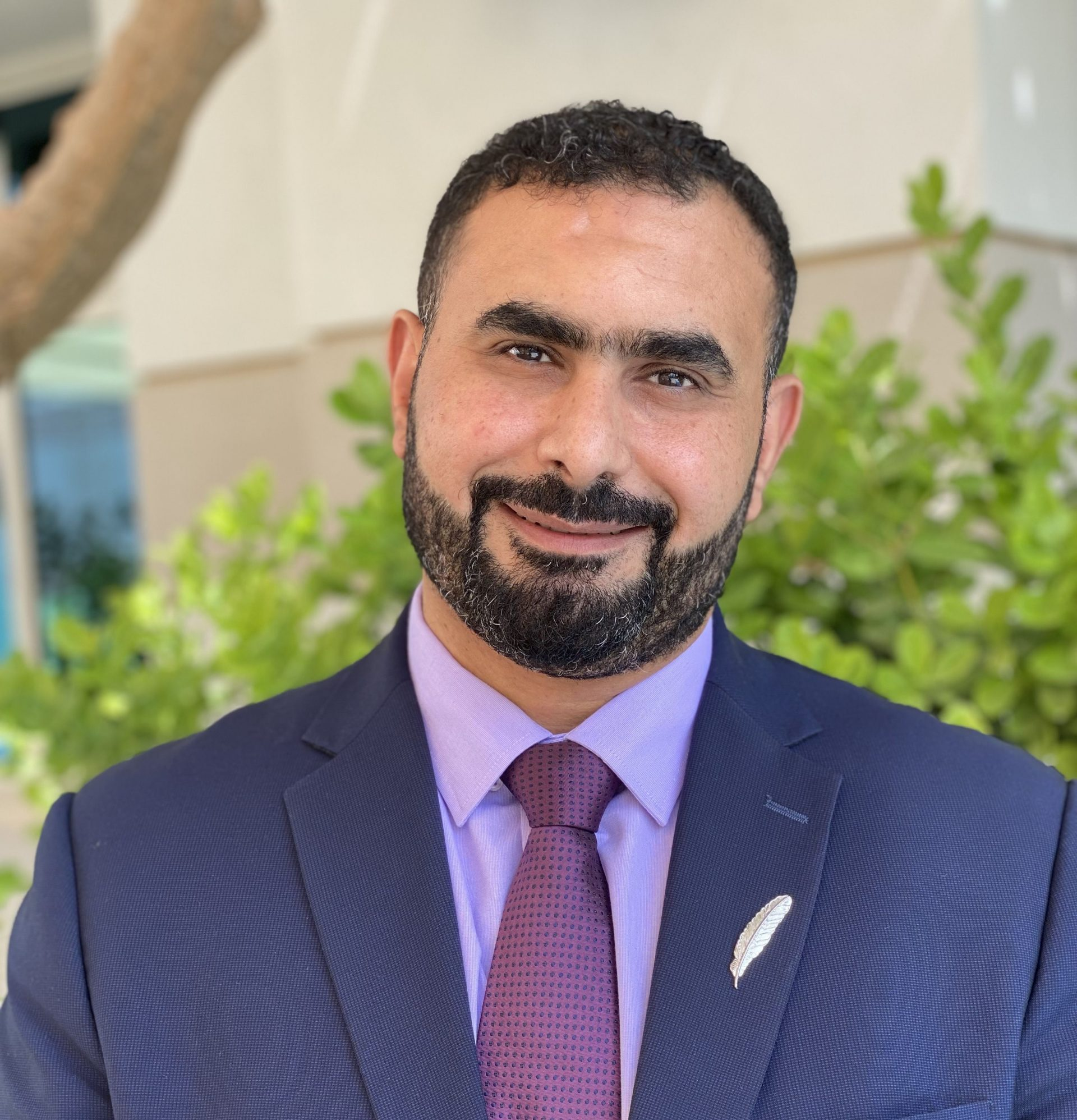 Mohamed<br>El Sakka